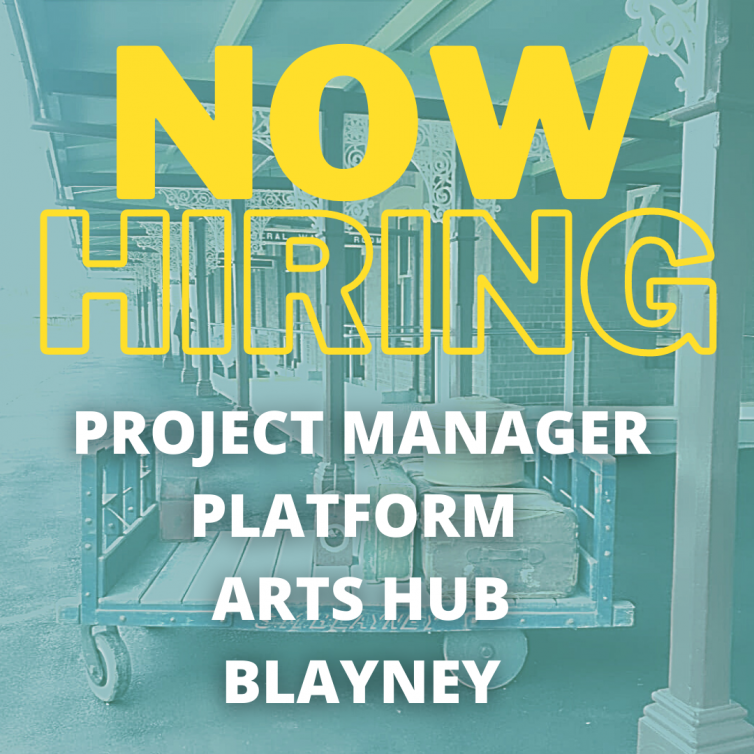 NOW HIRING_ PROJECT MANAGER 2